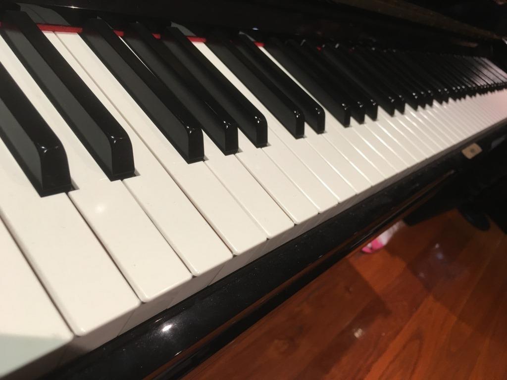 Piano Repairs Sydney