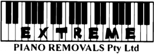 Extreme Piano Removals and Storage