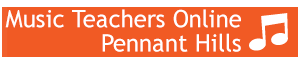 Music Teachers Online - Piano Lessons - Pennant Hills, NSW