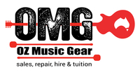 OMG - OZ Music Gear - Blaxland