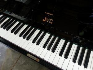 JVC Upright 6